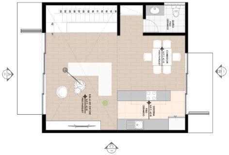 Plano-casa-prefabricada-hormigón-54-m2-planta1