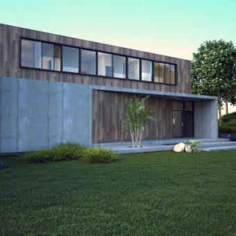 Casa-prefabricada-hormigón-120-m2-fachada